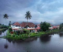 Kollam Vacation Package