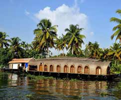 Kollam Holiday Package